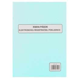 Kniha pások elektronickej RP 96 strán /490/