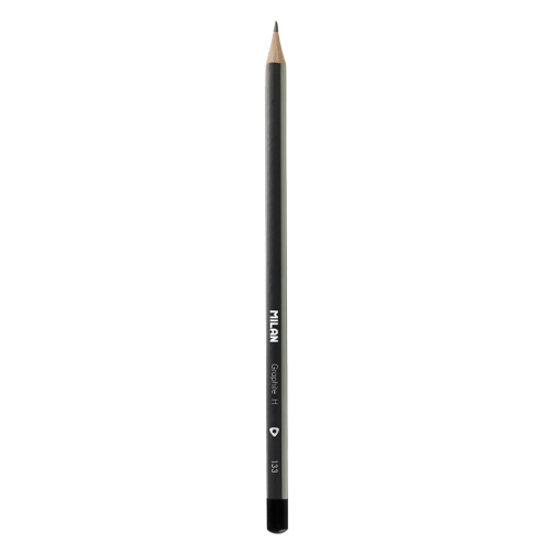 Ceruzka MILAN trojhranná H