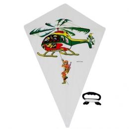 Šarkan 48x71 cm, 4 druhy