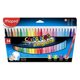 "Fixy MAPED ""COLOR`PEPS"", 24 ks"
