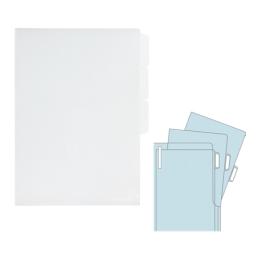 Obaly sada 5 ks  FL100CH biely