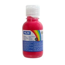 Farba temperová 125ml purpurová