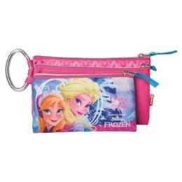 Puzdro na perá XL3 Frozen, Elsa & Anna