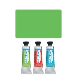 Farba olejová JUNIOR 45 ml svetlo zelená 425
