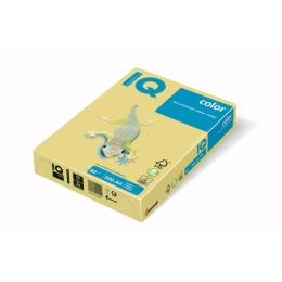 Kopírovací papier A4 IQ 80g color citrónovo-žltý