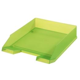 Zásuvka odkladacia - Classic zelená - transparent.