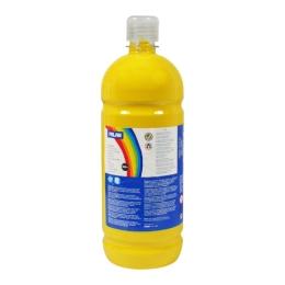 Farba temperová 1000ml žltá