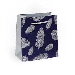 Darčeková taška celoročná T4 Lux, mix