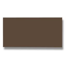 Listov.karta CF - 106x213 mm, hnedá 210g (25 ks)