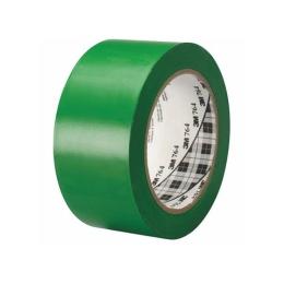 Označovacia páska, 50 mm x 33 m, 3M, zelená