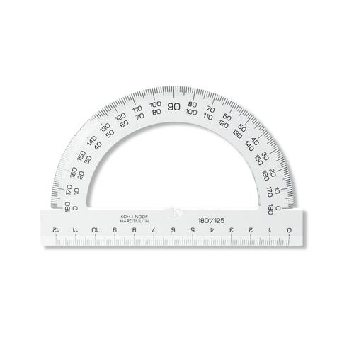 Uhlomer KOH-I-NOOR 180/125, veľký