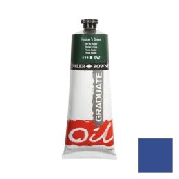 DR GRD olej farba 38 ml cobalt blue
