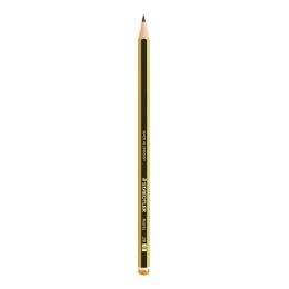 """Grafitová ceruzka, 2B, šesťhranná, STAEDTLER """"Noris"""""""