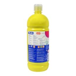 Farba temperová 1000ml citrónová žltá