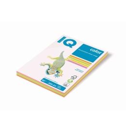 Kopírovací papier A4 IQ 80g color neónové farby