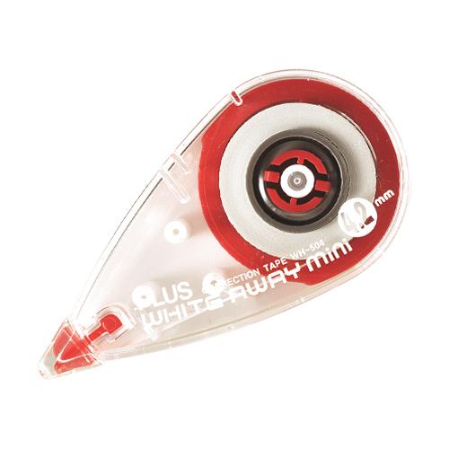Korektor páska PLUS WH-504S /4,2 mm x 7 m/
