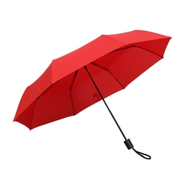 Umbrella Sky folding, red
