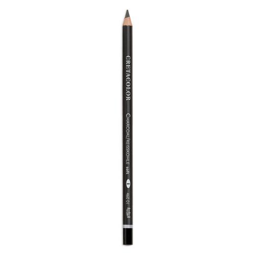 CRT ceruzka artist charcoal hard 3