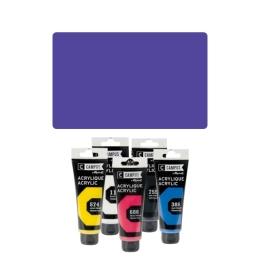 SE akryl farba Campus 100 ml Uviol