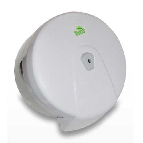 Plastový zásobník T64 B  na Toaletný papier Centerfeed biely