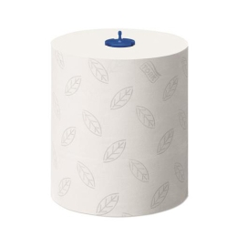 "Papierové utierky, kotúčové, H1 systém, 2 vrstvové, 150 m, TORK ""Matic®Advanced"", biele"