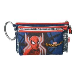 Puzdro na perá XL3 Spider-Man