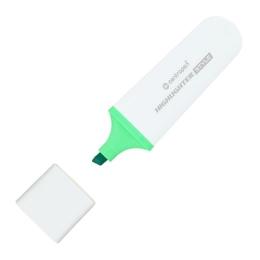 Zvýrazňovač CENTROPEN 6252 STYLE NEON 1-5 mm, zelený