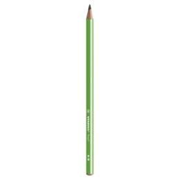 Grafitová ceruzka STABILO HB - zelená