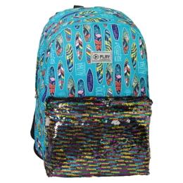 Školský batoh POP School, Pattern Aloha