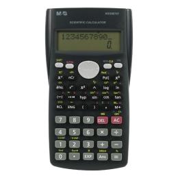 Kalkulačka M&G vedecká MGC-03, 240 funkcií