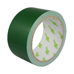 Lepiaca páska textilná POWER TAPE 48 mm x 10 m - zelená