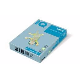 Kopírovací papier A4 IQ 80g color ľadovo-modrý