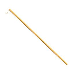 Držiak na lampióny drevený 55 cm