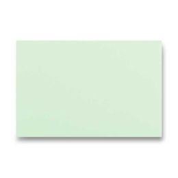 Obálka CF - C6 sv. zelená samolep. 120g. (20ks)