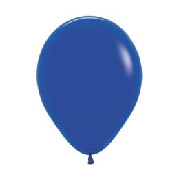 Balón Solid 28 cm, tmavo modrý /100ks/