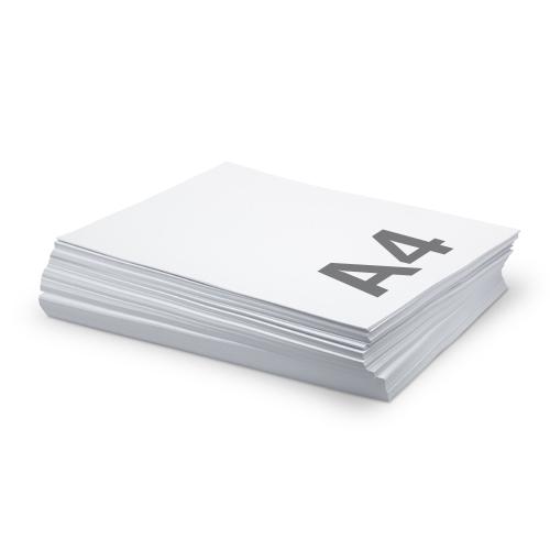 Výkres školský A4 190g, (10 ks)