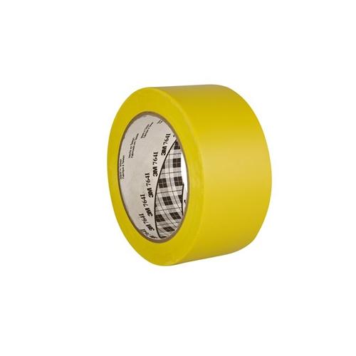 Označovacia páska, 50 mm x 33 m, 3M, žltá