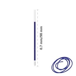 Náplň guľôčková PILOT Ball Point Pen 0,7 mm - modrá