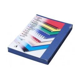 Kartónové dosky DELTA A4 královská modrá