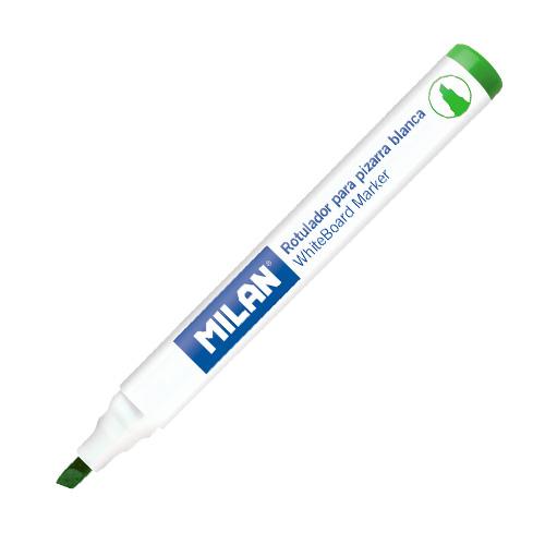 Popisovač MILAN Whiteboard Marker 1-4 mm, zelený