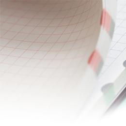 Zápisník štvorčekový MILAN 21x14 cm dots