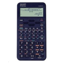 Kalkulačka vedecká SHARP SH-ELW531TLBBL