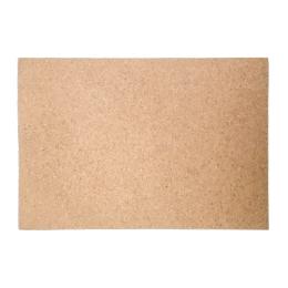 Dekoračný papier 30x20 cm - korkový 1ks