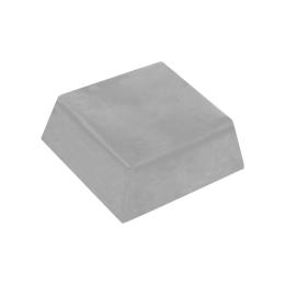 Modelovacia hmota - Modurit 250g, šedý