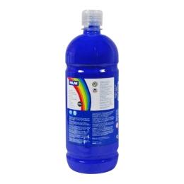Farba temperová 1000ml modrá ultramarín
