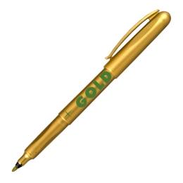 Popisovač CENTROPEN 2670 - zlatý
