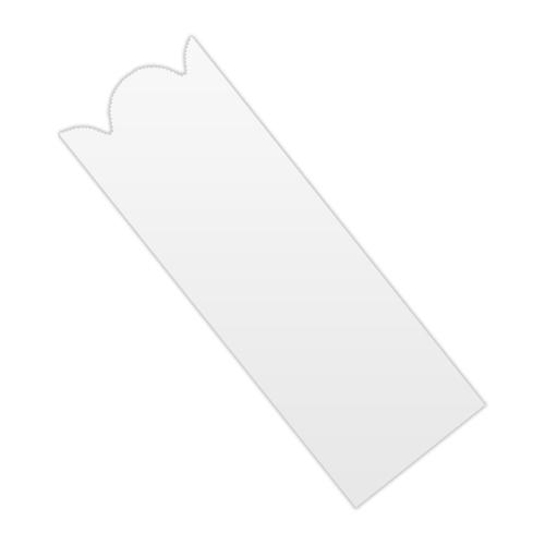 Sáčky darčekové 10 x 35 cm ČT (1 ks)