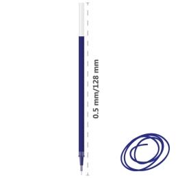 Náplň gélová G-5i 0,5 mm - modrá