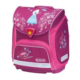 Školská taška prázdna Sporti Princezna