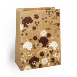 Darčeková taška celoročná T8 Lux, mix